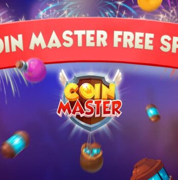 Coin Master Free Spin Daily