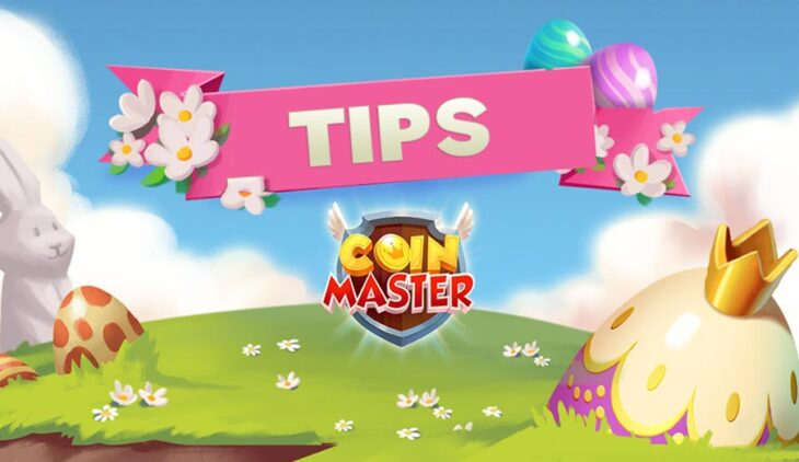 Coin Master Tips And Tricks