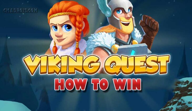 Win Coin Master Viking Quest