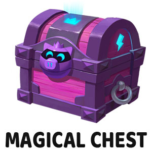 Magical Chest