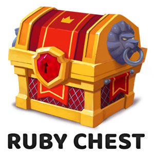 Ruby Chests