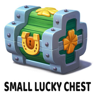 Small Lucky Chests