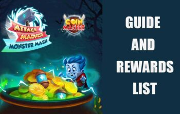Coin Master Attack Madness tips