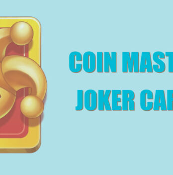 All about Coin Master Joker card