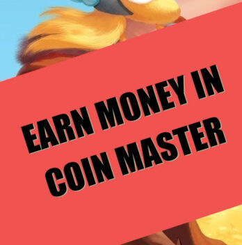 Coin Master Earning